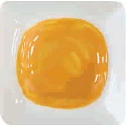 Dekorfarbe orange-gelb