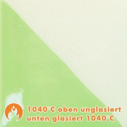 Flüssigengobe Duncan Medium Green