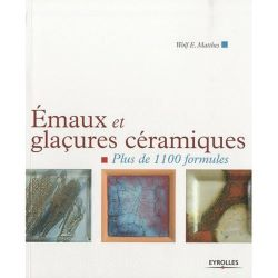 Matthes, Emaux 1100 formules